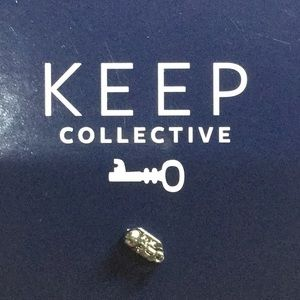 KEEP Collective Charm - Rattle